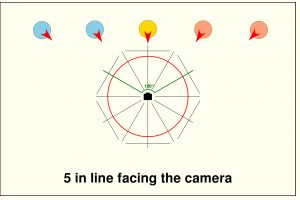 5-inline facing the camera schema